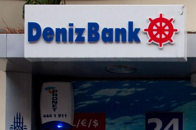 Российский Сбербанк покупает банк в Турции