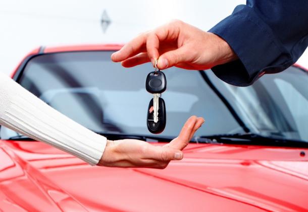 Кредит на автомобиль – это легко