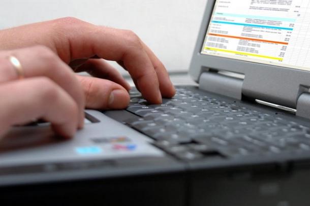 Онлайн-кредитование набирает обороты