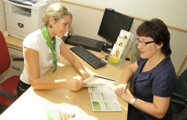 Кредиты физическим лицам без поручителей
